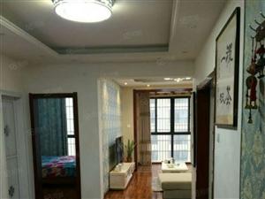 万达附近精装两室温馨小家。家具家电齐全拎包即住。随时看房