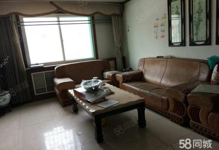 亿丰北临满意家园1楼2室96平1100元长期住1000元
