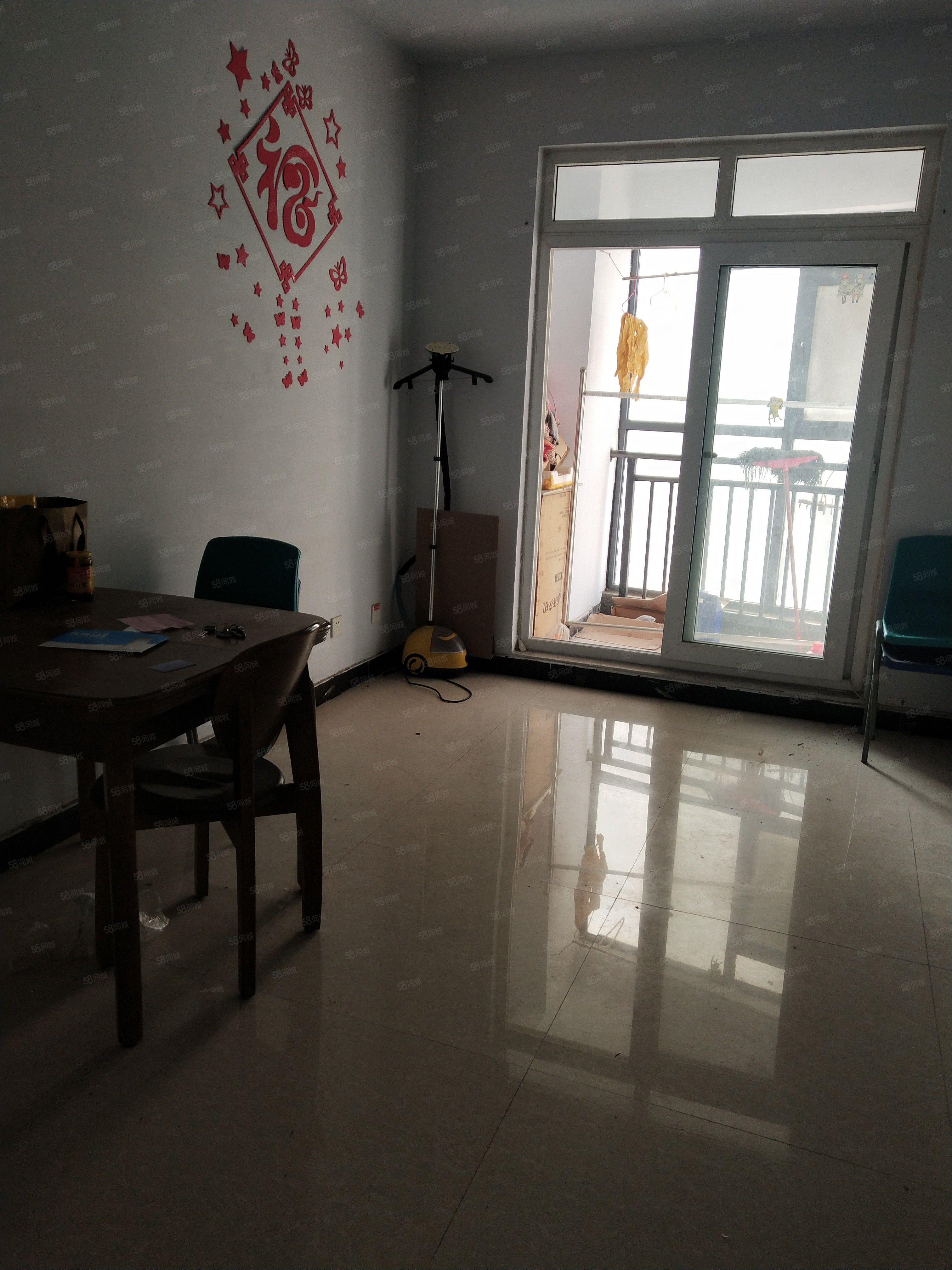 急急森林半岛1室1厅1卫,55平方精装修,好位置好户型,通透