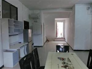 凯旋城两室一厅带家具家电出租!