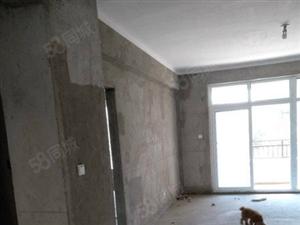 现代城三期税满二正对水系电梯洋房一楼带露台可当四房