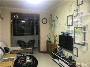 随时看房,青松苑小区紧邻实验小学,二室一厅一卫