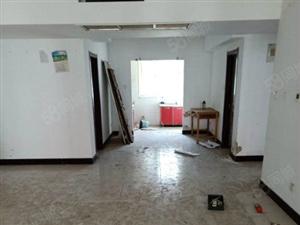 万年丽海花城四室131.93平有本可贷带小园