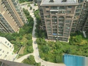 千亩运河岸观景房三室两厅,双气送80平阁楼