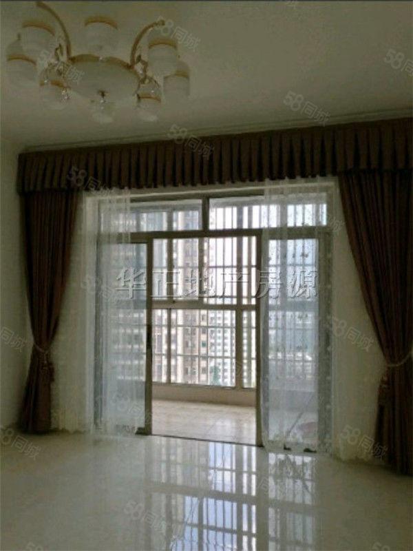 临滨江路美苑小学四中学位房准新盘金源小区83平精装2房中高层