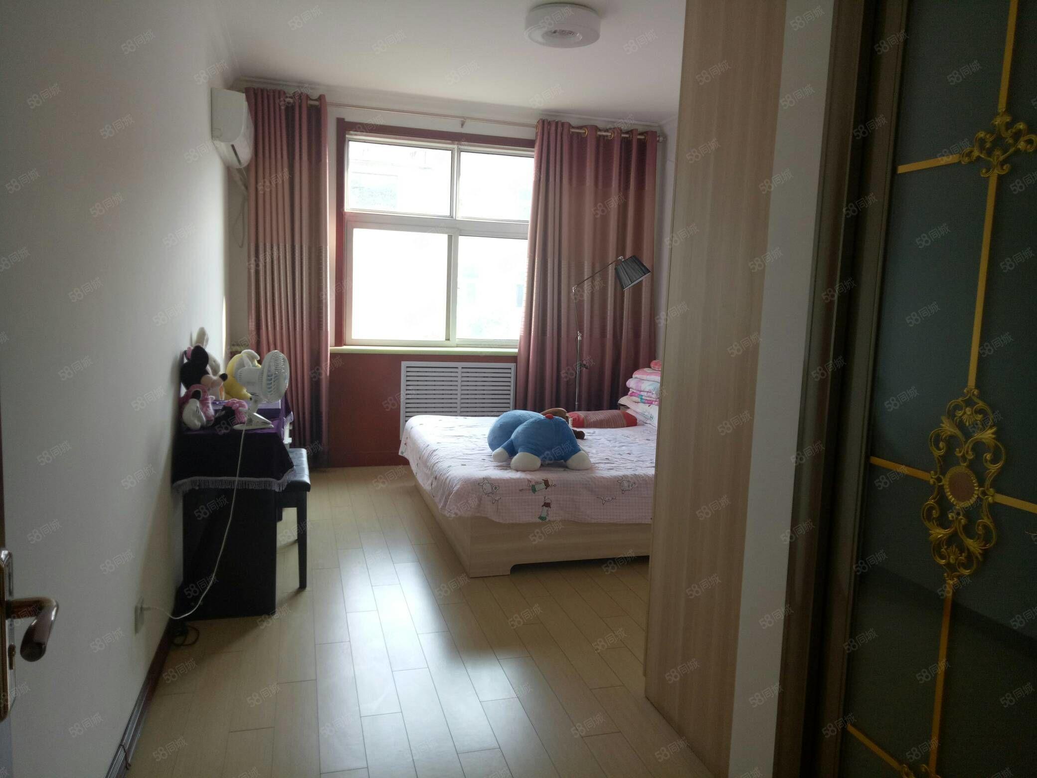 城南04年新房首付13万好楼层3室2厅2卫