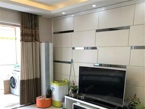 出售水韵新城电梯房豪装130平方3房有车库双证齐全