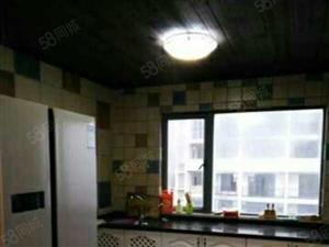 香寓楼房,豪华装修,家私电器齐全,可随时拎包入住。