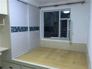泰景山城精装2室家具家电全年付包物业封闭小区