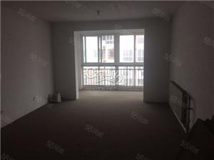 阳光润泽园毛坯复式5室3厅2卫低于市场价20万包改合同