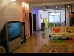 三鑫别墅苑6楼+164平米+精装修49.8万+低于市场价十万