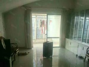 北街一区,两室两厅一卫,中等装修,带有家具家电,急租