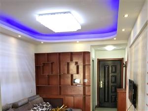 升龙城68平精装全齐两室一厅真实图片舒适