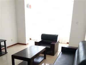 北三路丽浩福仕汇精装3室仅此一套看房方便拎包入住~