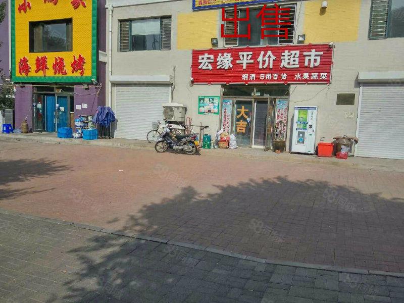 出售碧海方舟门市146平米售价70万元