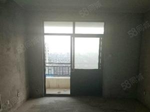 开发区管委会隔壁新维铂金国际两室毛坯房采光无遮挡现房现证