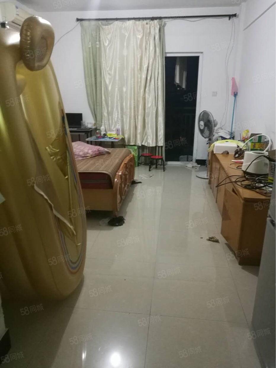 好房源:金甸名苑单身公寓34平24.8万带阳台