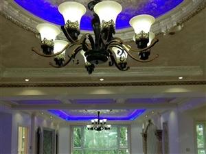 苏力德公园附近电梯洋房豪华精装修直接走售楼处贷款