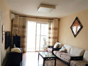 超值套二,随时看房,精装修80平米,家电家具都齐全!速度房!