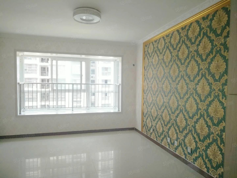 30万急售永尚国际复式北户精装两室两厅有证