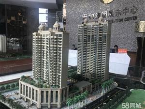 新和天悦电梯中层219平4房2格局临江北路南北通透