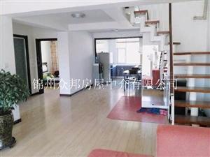 曼哈顿A区精装修带56平米阁楼好房不等人的