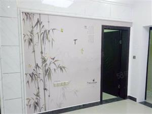 祁东万福广场2楼110平方三室精装修售价33.8万可以按揭买