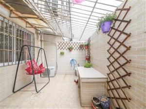新上好房源西塘小筑一楼带院子精装2室靠近幼儿园地铁随时看房