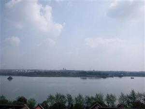 宜家房产长银滨湖新城毛坯三房两厅