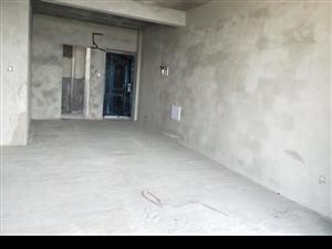 华夏锦泰怡都毛坯带花园,面积108.18平米,欢迎品鉴