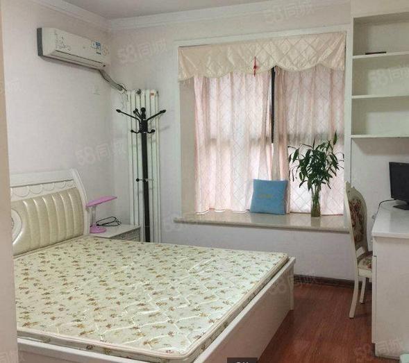 小区房、月付、600一室一厅、单独厨卫、不是合租、国贸新领地