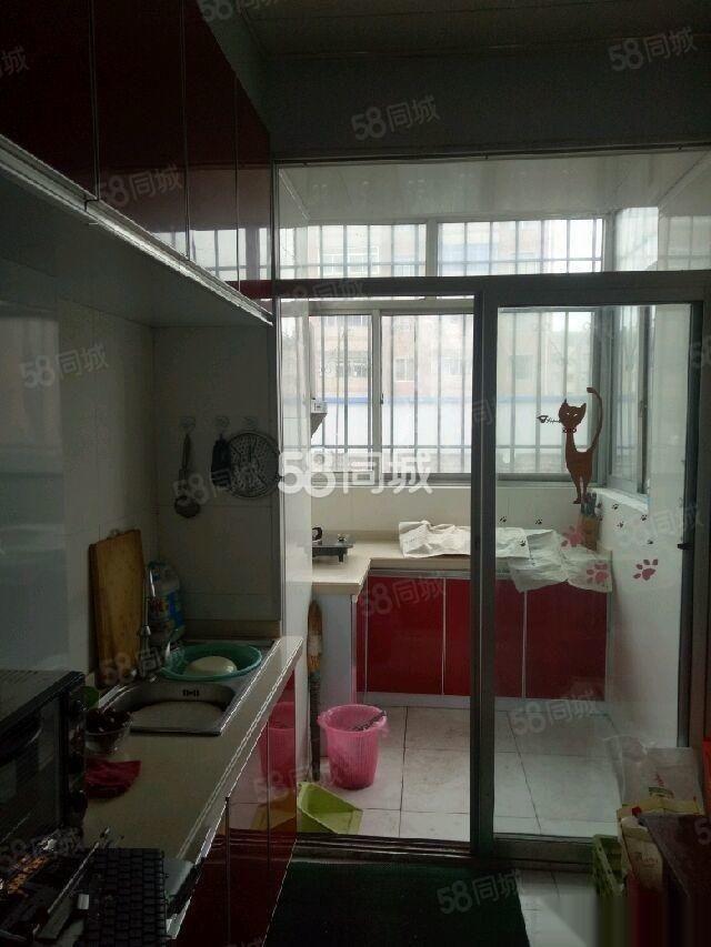 车辆厂家属院2室2厅1卫1阳台1400元/月正规高性价比