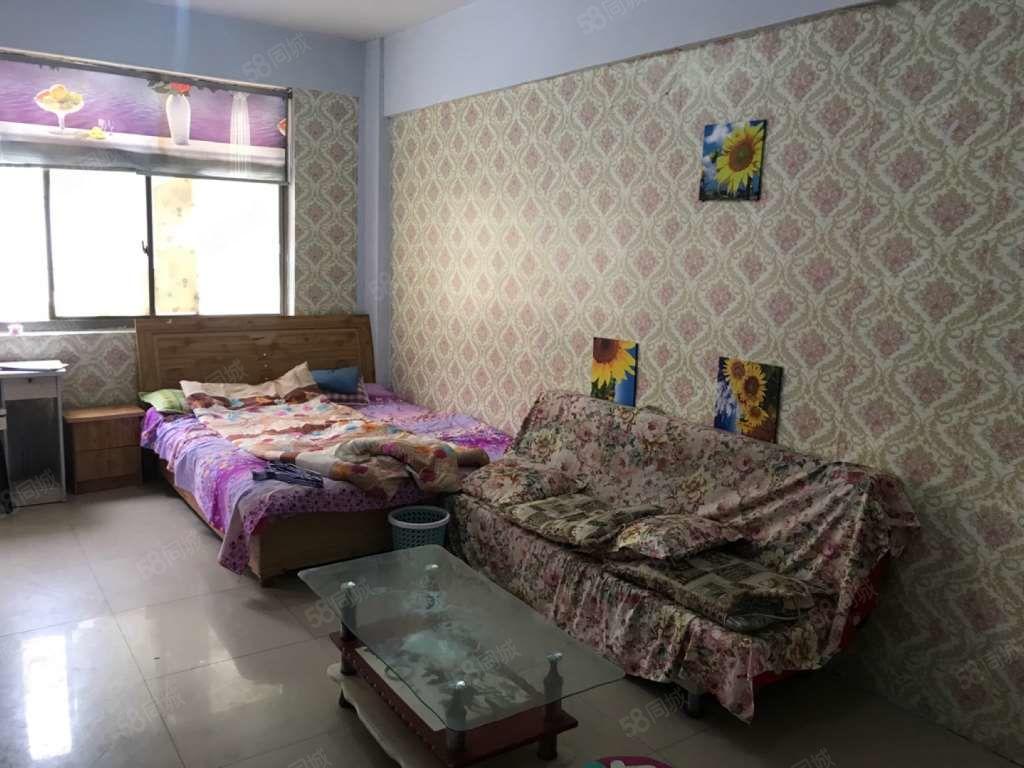 海德汽配城精装公寓真实图片可领包入住对外出租