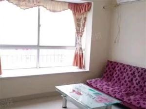 华兴世纪城(52平方)朝南户型两居室带家具家电出售!