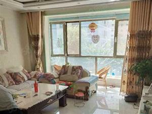 绿洲家园精装修三室两厅拎包即可入住113平诚心出售
