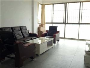 一中旁金色年华住房出租两室两厅简单装修家电齐全