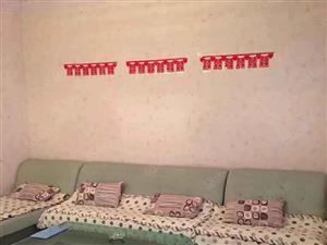 三中两室精装房澳门银河官网赌场网址,家电齐全,价格便宜