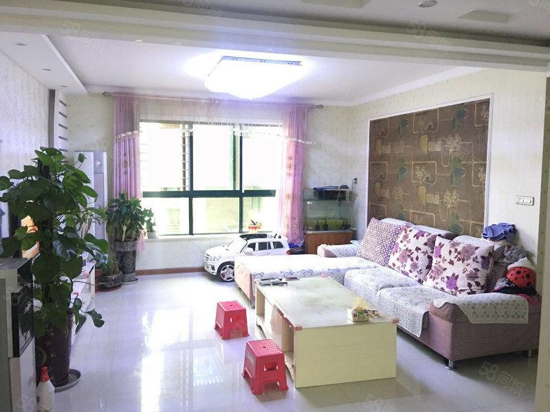 林湖苑湖景房学校就在附近实验中学大三室精装滨河西路