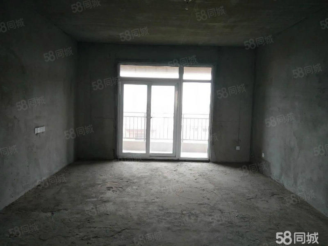 碧桂园,120平,毛坯,电梯,三室,南北通透!