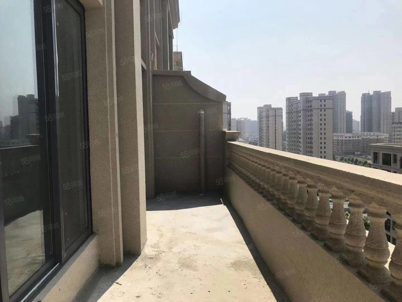 同�N玫瑰庄园+富人区+整栋贵的楼层