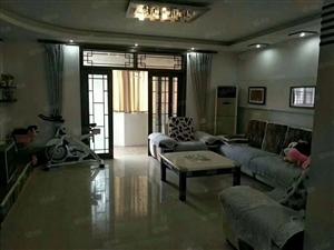 华府家园三层复式193平米4房3厅3卫家具家电齐全