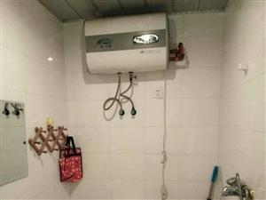 出租西五龙门新家园2楼一室有热水器600元