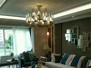 爵仕山豪华装修现房随时网签包更名可贷款装修就花了60