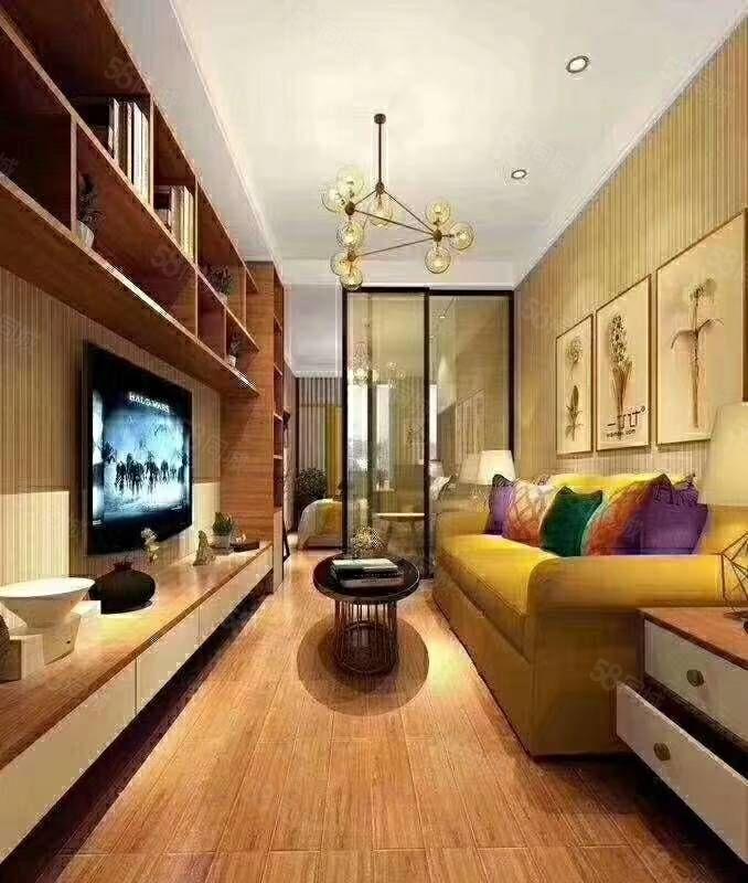 地铁口学校旁地理位置优越锦荣广场3856公寓均价低首付低
