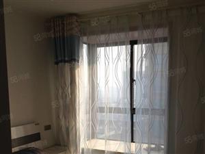 新亚大厦一室朝阳精装家具家电齐全1000一个月