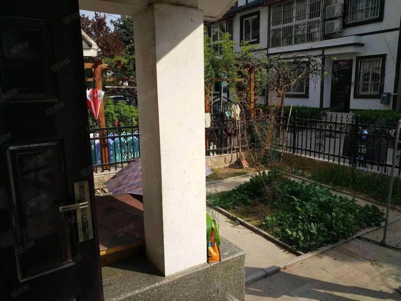 兰亭山水别墅带院有证过2包家具家电可随时过户