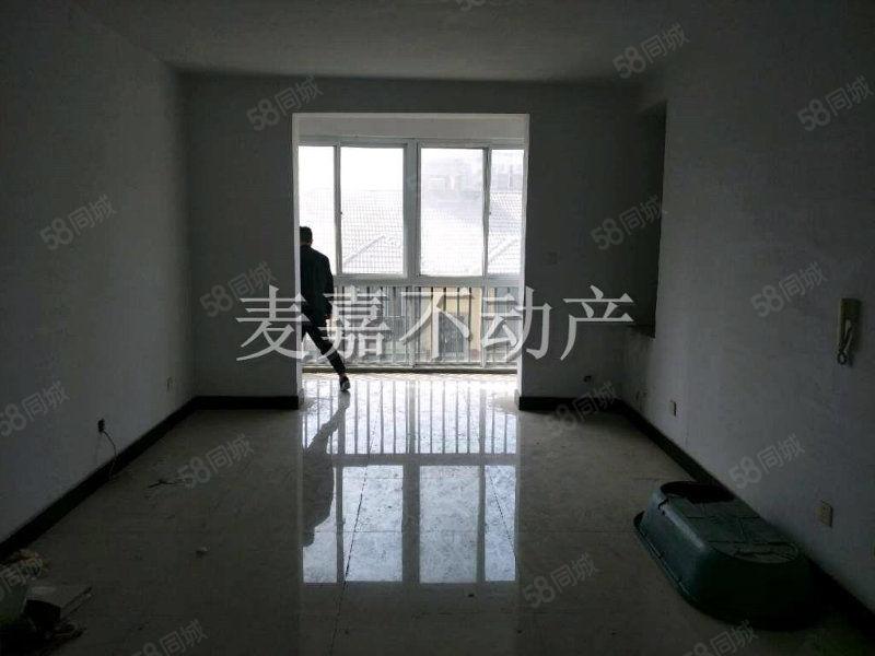 紫荆城买6送7简单装修可改合同房东净落34万