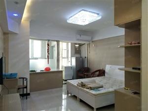 金博大精装一室新房年租12000,欢迎看房