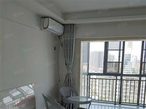 摩尔城精装修公寓家电家具齐全拎包入住居住办公都适合