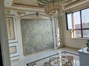 伟业江南印象电梯房精装修一天没住适合做婚房走售处贷款图片真